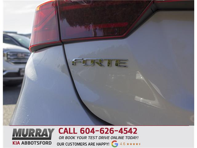 2019 Kia Forte EX (Stk: FR98953) in Abbotsford - Image 5 of 22