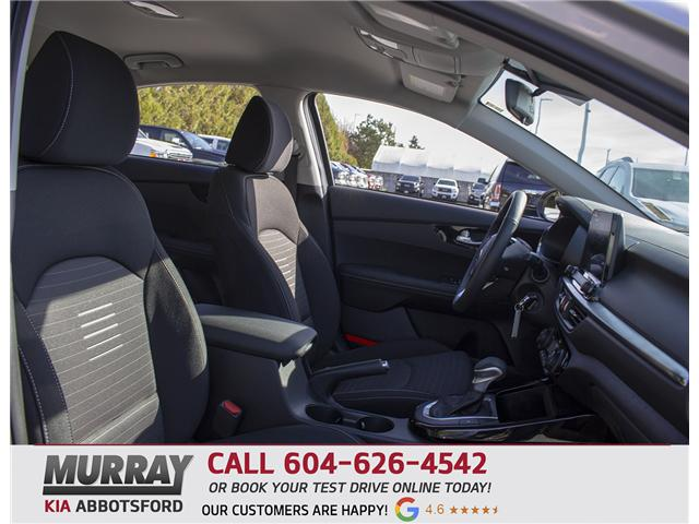 2019 Kia Forte EX (Stk: FR98953) in Abbotsford - Image 12 of 22