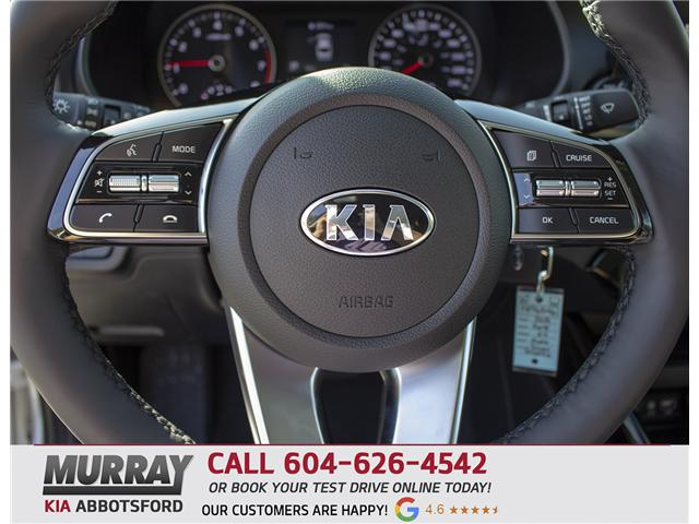 2019 Kia Forte EX (Stk: FR98953) in Abbotsford - Image 14 of 22