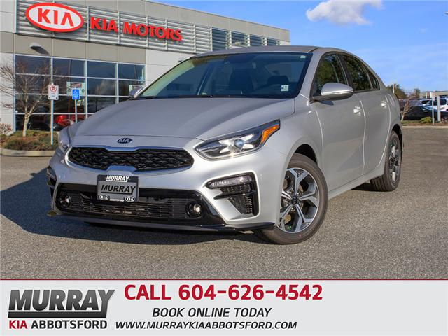 2019 Kia Forte EX (Stk: FR95650) in Abbotsford - Image 1 of 22