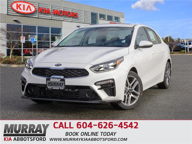 2019 Kia Forte EX Limited (Stk: FR90790) in Abbotsford - Image 1 of 26
