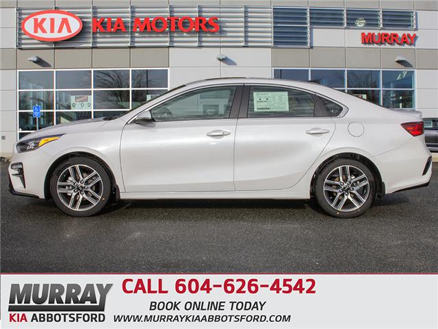 2019 Kia Forte EX Limited (Stk: FR90790) in Abbotsford - Image 3 of 26