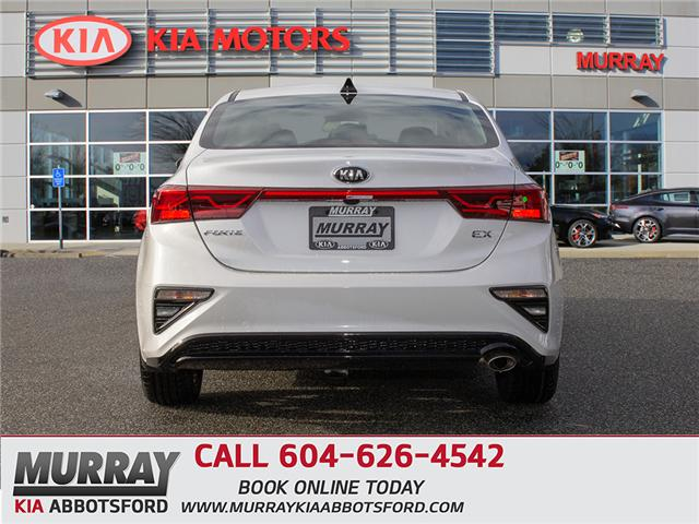 2019 Kia Forte EX Limited (Stk: FR90790) in Abbotsford - Image 4 of 26