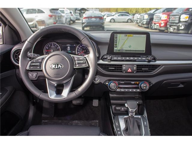 2019 Kia Forte EX Limited (Stk: FR90790) in Abbotsford - Image 10 of 26