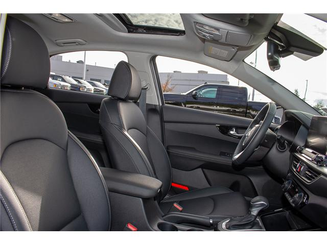 2019 Kia Forte EX Limited (Stk: FR90790) in Abbotsford - Image 14 of 26