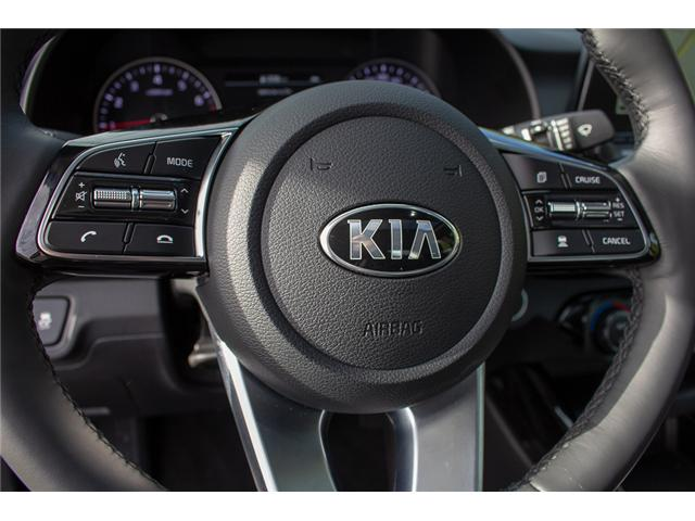 2019 Kia Forte EX Limited (Stk: FR90790) in Abbotsford - Image 16 of 26