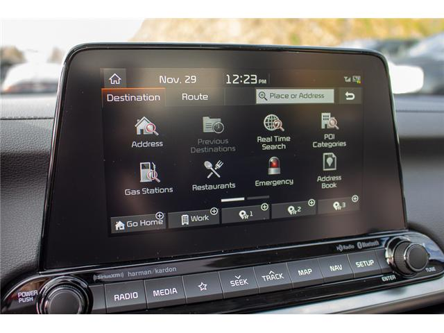 2019 Kia Forte EX Limited (Stk: FR90790) in Abbotsford - Image 21 of 26
