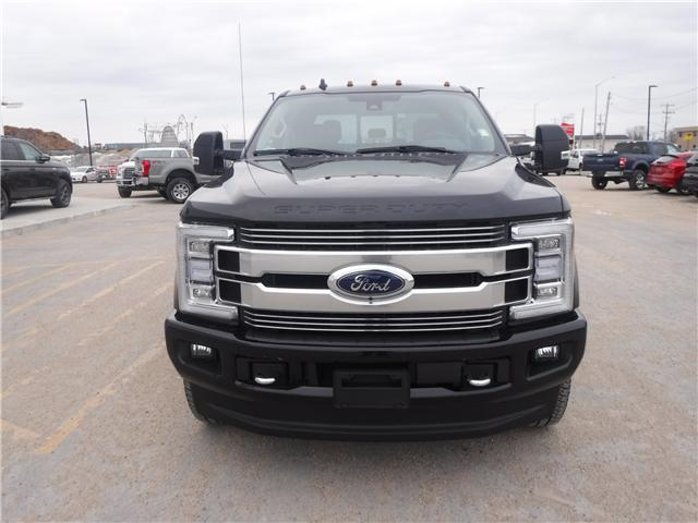 2019 Ford F-250 Limited (Stk: 19-180) in Kapuskasing - Image 2 of 12