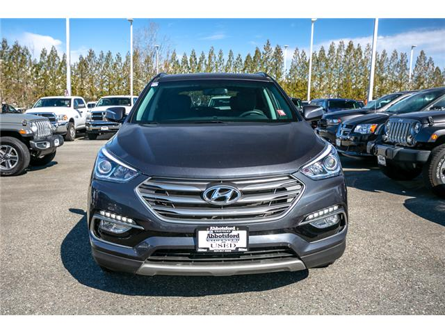 2018 Hyundai Santa Fe Sport 2.4 Premium (Stk: AG0929) in Abbotsford - Image 2 of 22