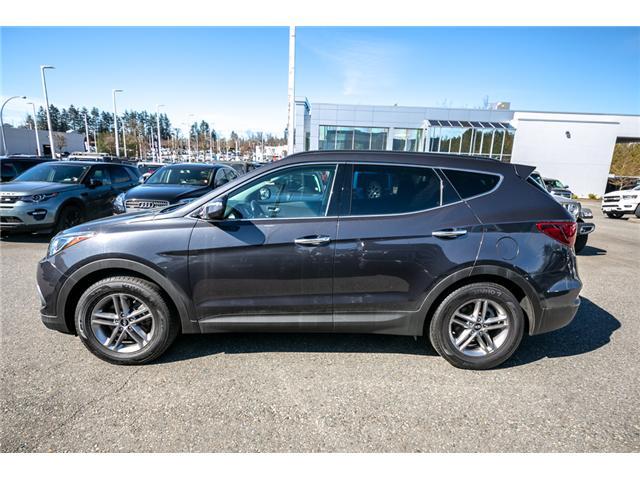 2018 Hyundai Santa Fe Sport 2.4 Premium (Stk: AG0929) in Abbotsford - Image 4 of 22