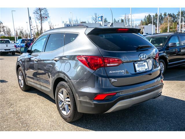 2018 Hyundai Santa Fe Sport 2.4 Premium (Stk: AG0929) in Abbotsford - Image 5 of 22