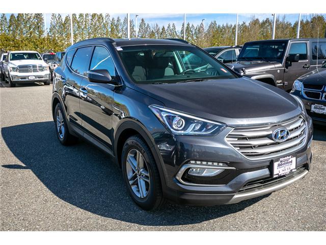 2018 Hyundai Santa Fe Sport 2.4 Premium (Stk: AG0929) in Abbotsford - Image 9 of 22