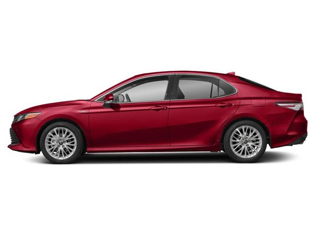 2019 Toyota Camry Hybrid SE (Stk: 19250) in Peterborough - Image 2 of 9