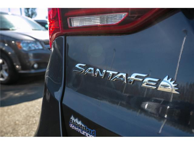 2018 Hyundai Santa Fe Sport 2.4 Premium (Stk: AG0929) in Abbotsford - Image 12 of 22
