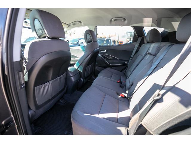 2018 Hyundai Santa Fe Sport 2.4 Premium (Stk: AG0929) in Abbotsford - Image 14 of 22