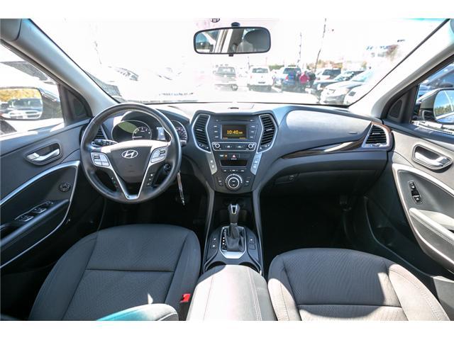 2018 Hyundai Santa Fe Sport 2.4 Premium (Stk: AG0929) in Abbotsford - Image 16 of 22