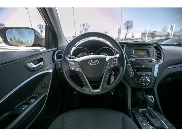 2018 Hyundai Santa Fe Sport 2.4 Premium (Stk: AG0929) in Abbotsford - Image 17 of 22