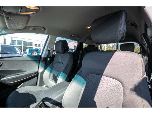 2018 Hyundai Santa Fe Sport 2.4 Premium (Stk: AG0929) in Abbotsford - Image 19 of 22