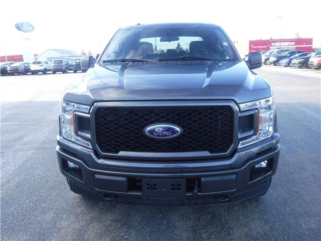 2019 Ford F-150 XL (Stk: 19-178) in Kapuskasing - Image 2 of 10