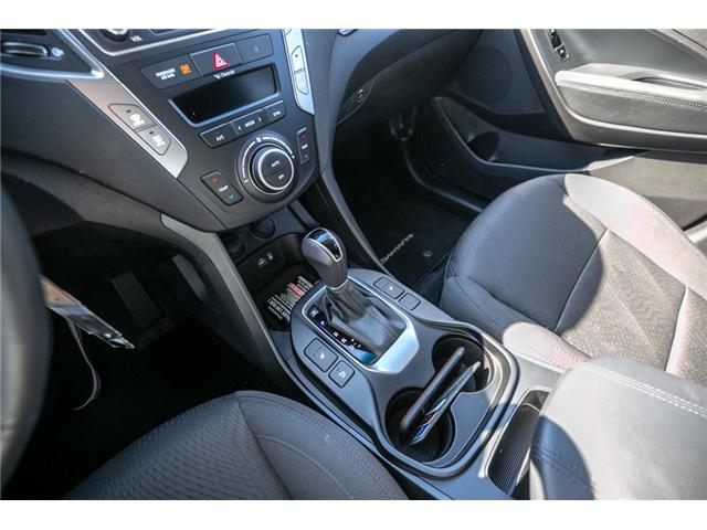 2018 Hyundai Santa Fe Sport 2.4 Premium (Stk: AG0929) in Abbotsford - Image 22 of 22
