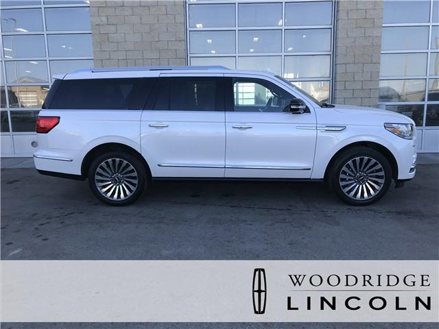 2018 Lincoln Navigator L Reserve (Stk: T29564) in Calgary - Image 2 of 27