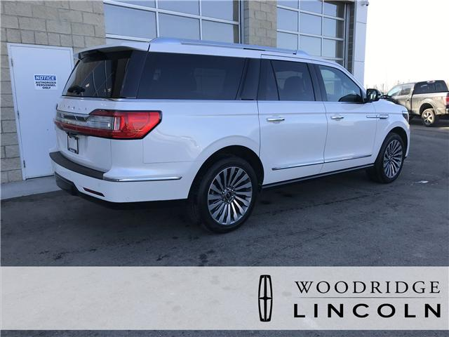 2018 Lincoln Navigator L Reserve (Stk: T29564) in Calgary - Image 3 of 27