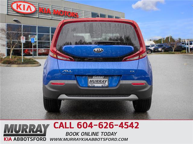 2020 Kia Soul EX Limited (Stk: SL08968) in Abbotsford - Image 4 of 26