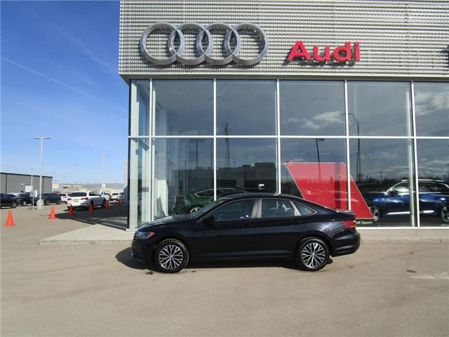 2019 Volkswagen Jetta 1.4 TSI Highline (Stk: 6517) in Regina - Image 2 of 24