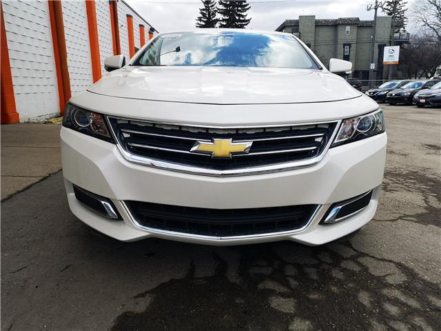 2014 Chevrolet Impala 2LT (Stk: F363) in Saskatoon - Image 2 of 23