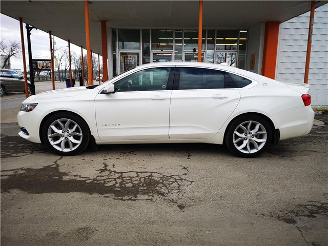 2014 Chevrolet Impala 2LT (Stk: F363) in Saskatoon - Image 4 of 23