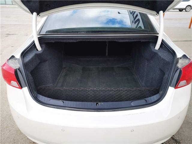 2014 Chevrolet Impala 2LT (Stk: F363) in Saskatoon - Image 8 of 23