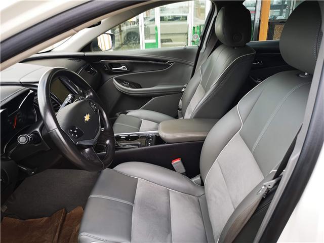 2014 Chevrolet Impala 2LT (Stk: F363) in Saskatoon - Image 11 of 23