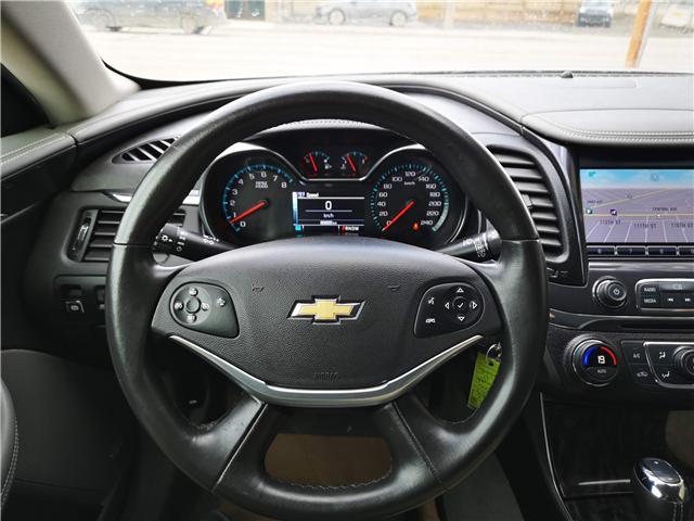 2014 Chevrolet Impala 2LT (Stk: F363) in Saskatoon - Image 13 of 23