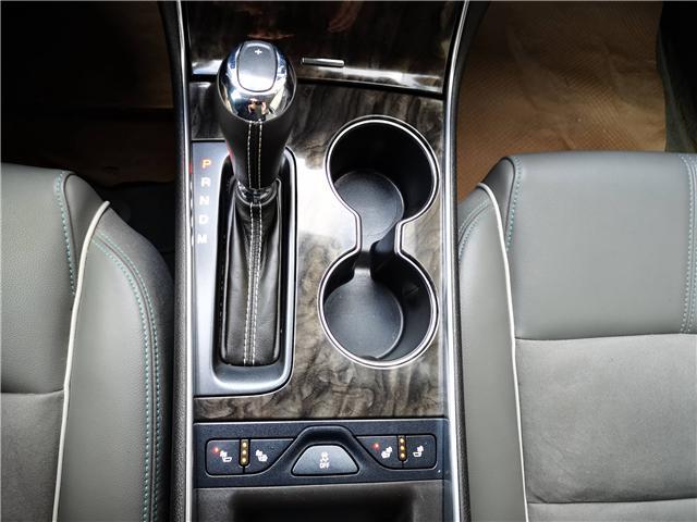 2014 Chevrolet Impala 2LT (Stk: F363) in Saskatoon - Image 17 of 23