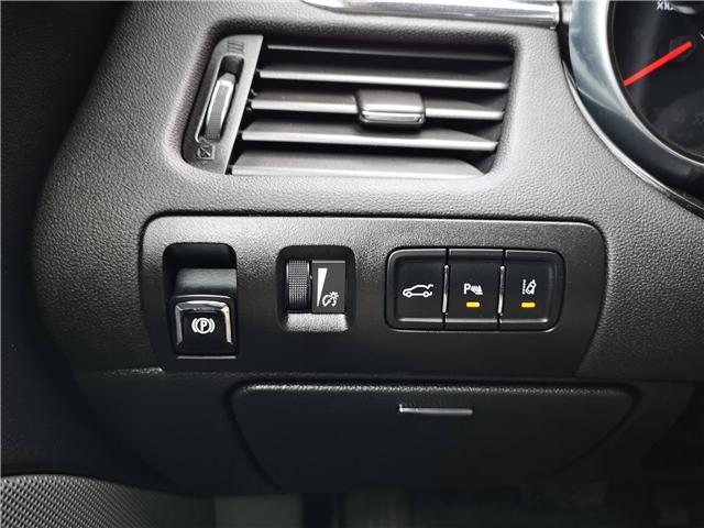 2014 Chevrolet Impala 2LT (Stk: F363) in Saskatoon - Image 20 of 23