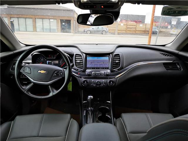 2014 Chevrolet Impala 2LT (Stk: F363) in Saskatoon - Image 12 of 23