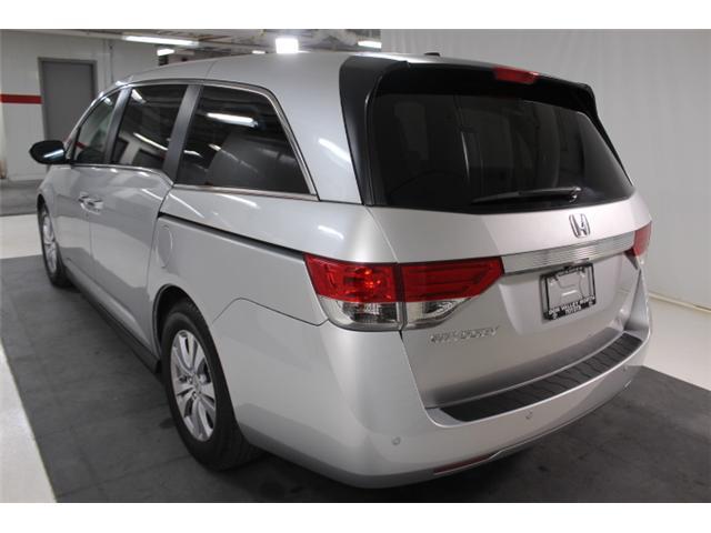2015 Honda Odyssey EX-L (Stk: 297622S) in Markham - Image 19 of 27