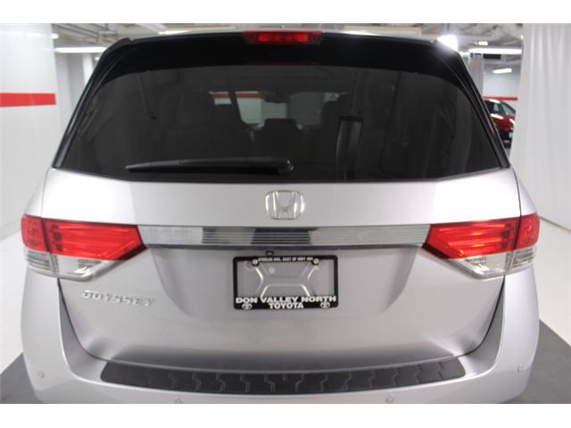 2015 Honda Odyssey EX-L (Stk: 297622S) in Markham - Image 22 of 27