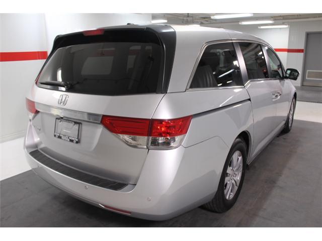 2015 Honda Odyssey EX-L (Stk: 297622S) in Markham - Image 26 of 27