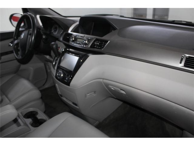 2015 Honda Odyssey EX-L (Stk: 297622S) in Markham - Image 18 of 27