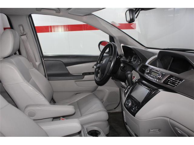 2015 Honda Odyssey EX-L (Stk: 297622S) in Markham - Image 17 of 27