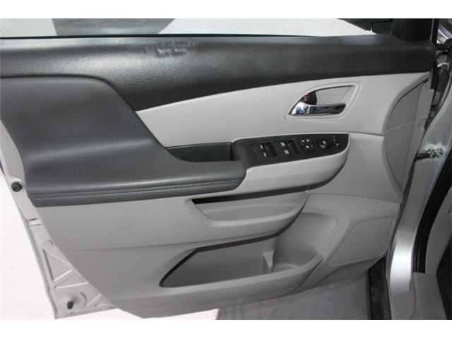 2015 Honda Odyssey EX-L (Stk: 297622S) in Markham - Image 5 of 27
