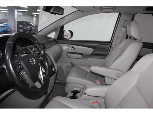 2015 Honda Odyssey EX-L (Stk: 297622S) in Markham - Image 7 of 27