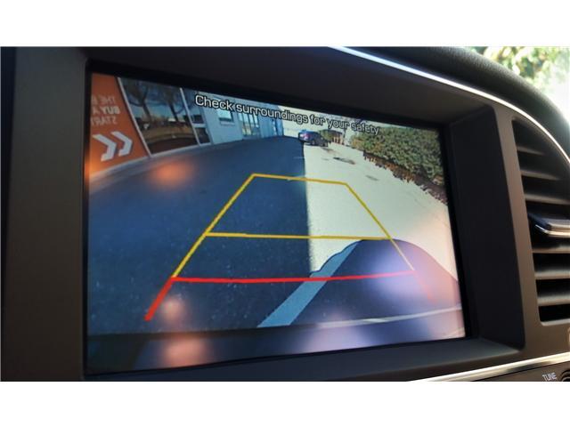 2018 Hyundai Elantra GLS (Stk: G0135) in Abbotsford - Image 14 of 19