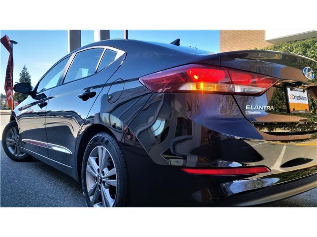 2018 Hyundai Elantra GLS (Stk: G0135) in Abbotsford - Image 8 of 19