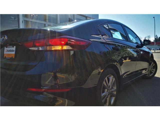 2018 Hyundai Elantra GLS (Stk: G0135) in Abbotsford - Image 5 of 19