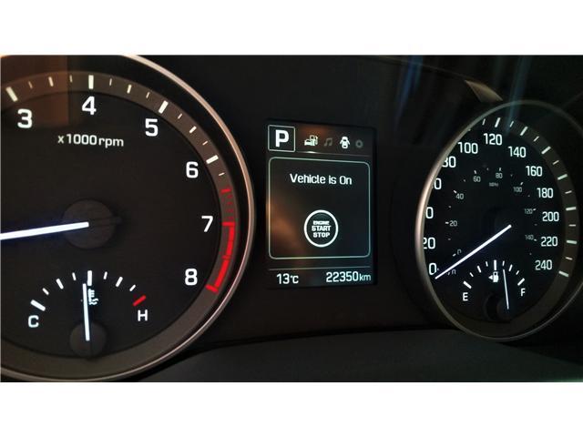 2018 Hyundai Elantra GL (Stk: G0136) in Abbotsford - Image 11 of 19