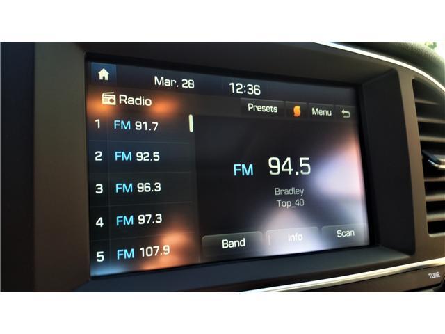 2018 Hyundai Elantra GL (Stk: G0136) in Abbotsford - Image 13 of 19