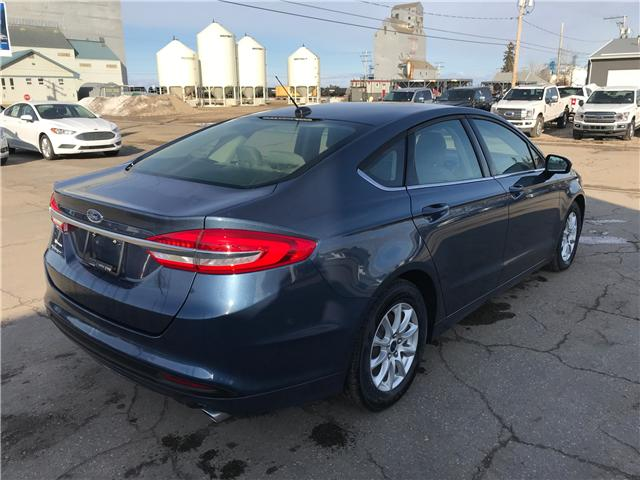 2018 Ford Fusion S (Stk: 8237) in Wilkie - Image 2 of 24