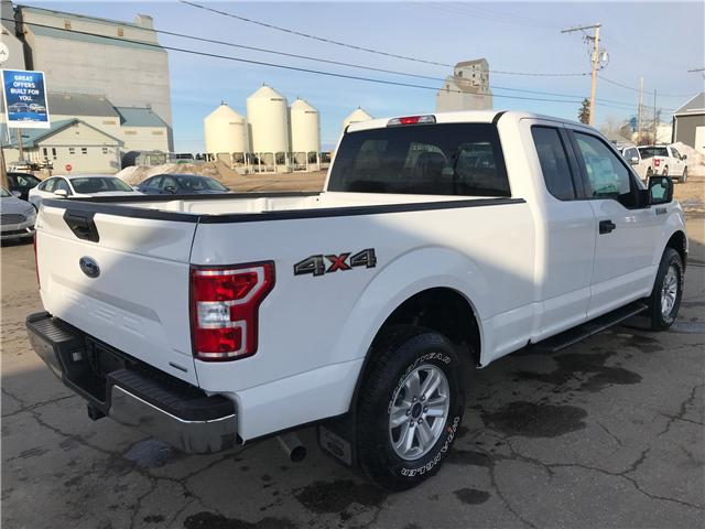 2018 Ford F-150 XLT (Stk: 8195) in Wilkie - Image 2 of 23